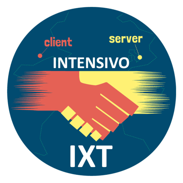 Curso INTENSIVO online de IXT