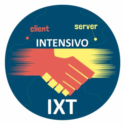 IXT Intensivo parcial (convocatoria 24-25 abril)